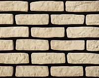 Декоративный камень РокСтоун Кирпич Венеция 2601П (светло-бежевый) -