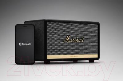 Портативная колонка Marshall Acton II Bluetooth (черный)