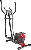 Эллиптический тренажер Sundays Fitness K8309H-1 (черный/красный) -