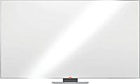 Магнитно-маркерная доска NOBO Widescreen 40