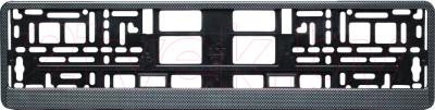 Рамка для номерного знака, 2 шт. Airline AFC-03