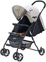 Детская прогулочная коляска Rant Solo / RA154 (бежевый) -