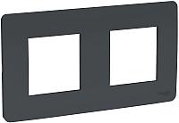 Рамка для выключателя Schneider Electric Unica NU200454 -