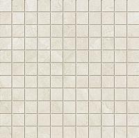 Мозаика Tubadzin Obsydian White (298x298) -