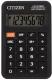 Калькулятор Citizen LC-210NR -