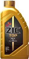 Моторное масло ZIC Top 0W40 / 132611 (1л) -