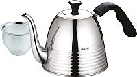 Заварочный чайник KING Hoff KH-1326 -