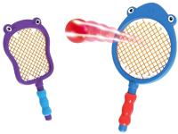Активная игра Haiyuanquan Ракетки для тенниса. Акула / 1301B -