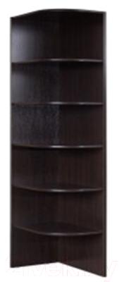 Угловое окончание для шкафа Рэйгрупп Elgon / SY.02 (венге)
