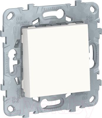 Выключатель Schneider Electric Unica NU520118