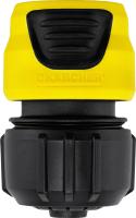 Соединитель для шланга Karcher Plus 2.645-203.0 -