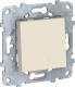 Выключатель Schneider Electric Unica NU520544N -