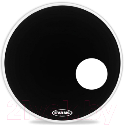блуза evans evans ev006ewcvwm2 Пластик для барабана Evans BD22RB