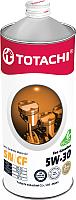 Моторное масло Totachi Eco Gasoline 5W30 SN/CF GF-5 / 4589904934858 (1л) -