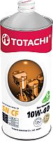 Моторное масло Totachi Eco Gasoline 10W40 SN/CF / 4589904934902 (1л) -