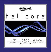 Струны для смычковых D'Addario H310 4/4 M -
