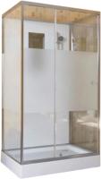 Душевая кабина RGW 13130788-91 OLB-207 (AN) (80x80, хром/матовое стекло) -