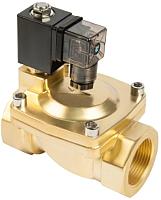 Клапан электромагнитный Unipump BOX-32 11/4 (85017) -