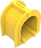 Соединитель подрозетников Schneider Electric IMT35180 -