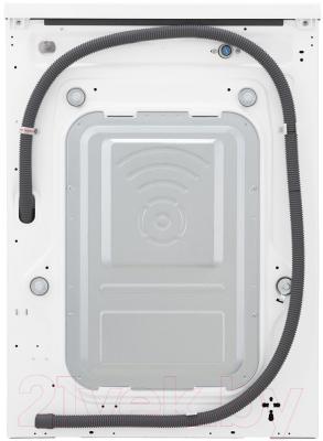 Стирально-сушильная машина LG F2J6HG0W