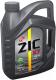 Моторное масло ZIC X7 Diesel 10W40 / 162607 (4л) -