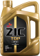 Моторное масло ZIC Top 5W30 / 162612 (4л) -