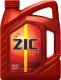 Трансмиссионное масло ZIC ATF 2 / 162623 (4л) -