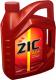 Трансмиссионное масло ZIC ATF Multi / 162628 (4л) -