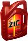 Трансмиссионное масло ZIC ATF Dexron 6 / 162630 (4л) -