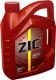 Трансмиссионное масло ZIC G-5 80W90 / 162633 (4л) -