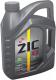 Моторное масло ZIC X7 Diesel 10W40 / 172607 (6л) -