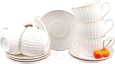 Набор для чая/кофе Bekker BK-6835 набор bekker premium bk 1619