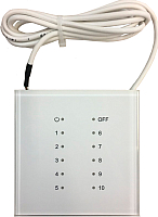 Датчик протечки Gidrolock 9003 12 LED -
