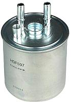 Топливный фильтр Delphi HDF597 -