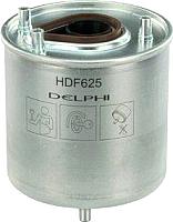 Топливный фильтр Delphi HDF625 -