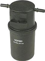 Топливный фильтр Delphi HDF680 -