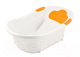 Ванночка детская Roxy-Kids RBT-W1035-O (оранжевый) -