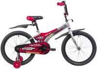Детский велосипед Novatrack Flightline 207FLIGHTLINE.GR9 -