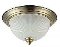 Потолочный светильник Freya Planum FR2913-CL-03-BZ -