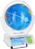 Глобус интерактивный Oregon Scientific SG338R (с беспроводной ручкой) -