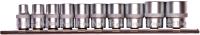 Набор головок слесарных Stels 13601 -