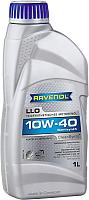 Моторное масло Ravenol LLO 10W40 / 111211200101999 (1л) -