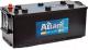 Автомобильный аккумулятор Atlant L+ (190 А/ч) -