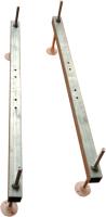 Ножки опорные Roca 285710000 -