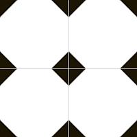 Декоративная плитка Dual Gres PAV-Cambridge (450x450) -