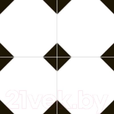 Декоративная плитка Dual Gres PAV-Cambridge (450x450)