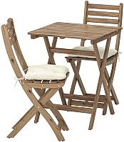 Комплект складной мебели Ikea Аскхольмен 492.861.57 -