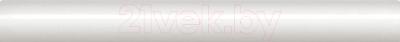 Бордюр Dual Gres L-Torelo Soho White (20x300)