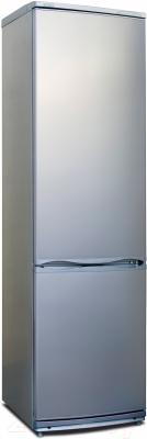 Холодильник с морозильником ATLANT ХМ 6026-080 - внешний вид