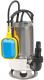 Дренажный насос Unipump INOXVORT 750 SW -